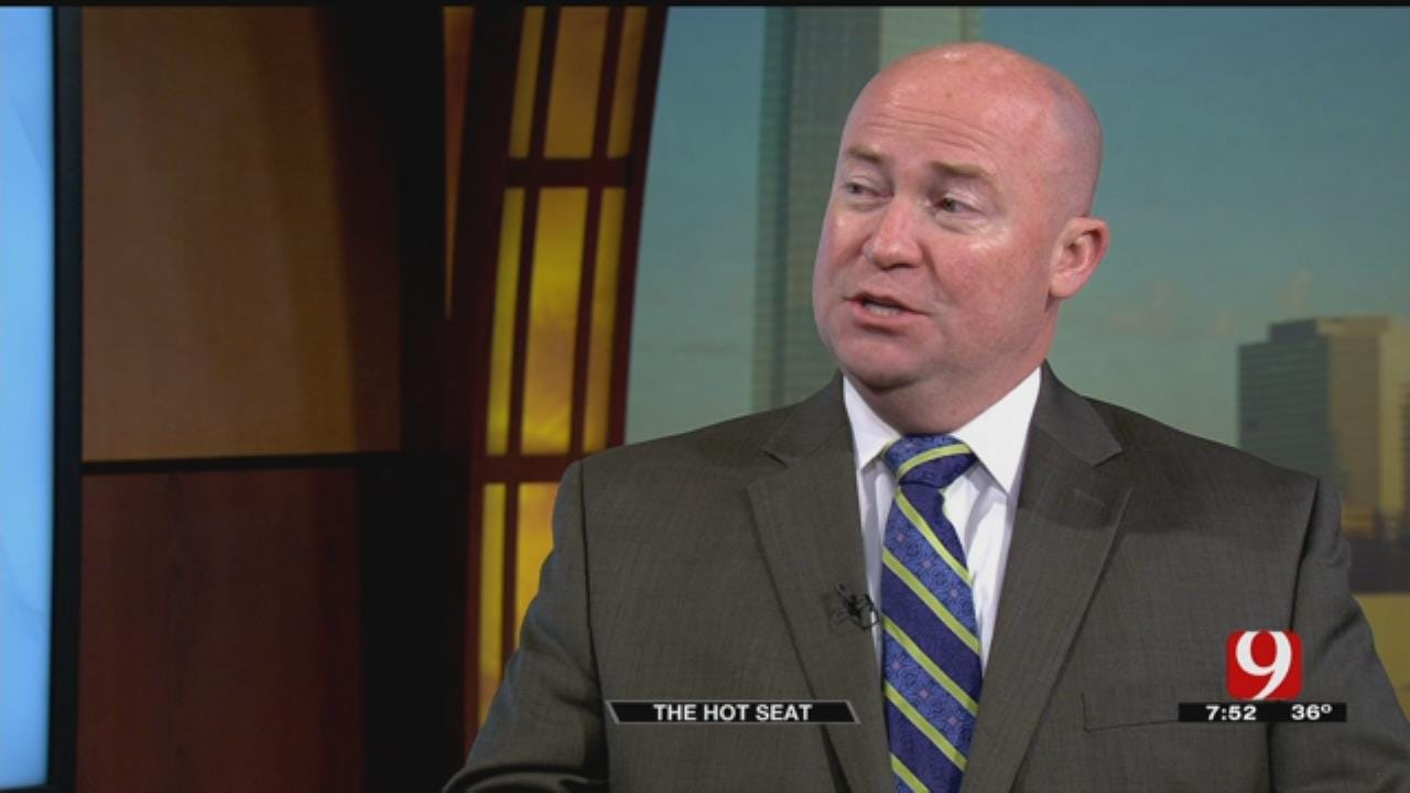Hot Seat: Impact Of Public Policy On Children In Oklahoma