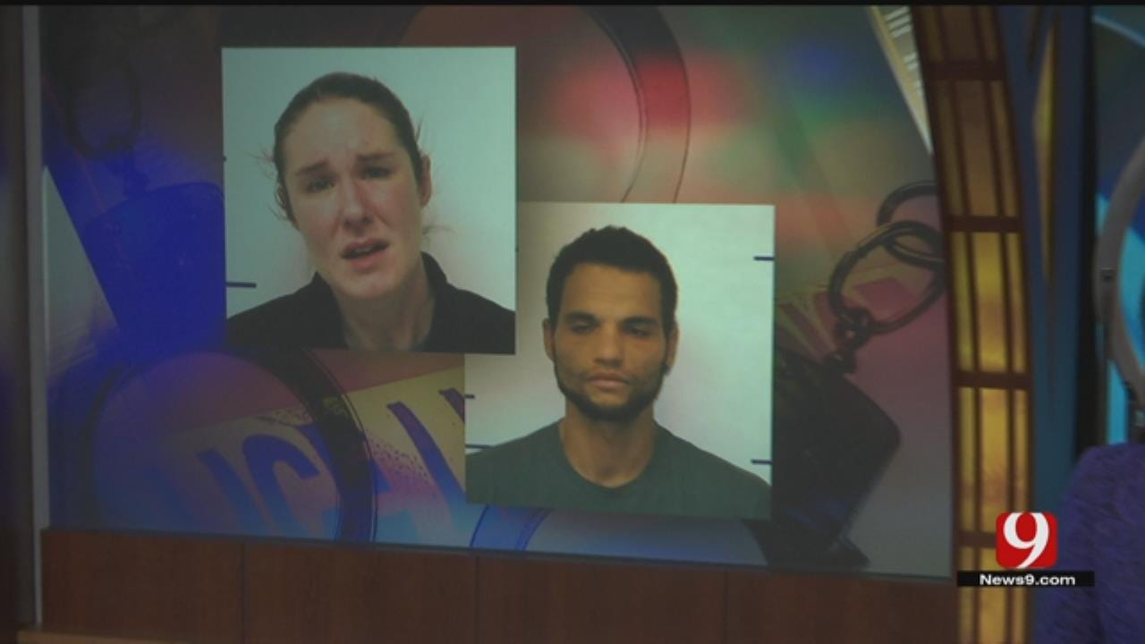 Guthrie Couple Faces First Degree Murder Charges In 13-Month-Old's Death