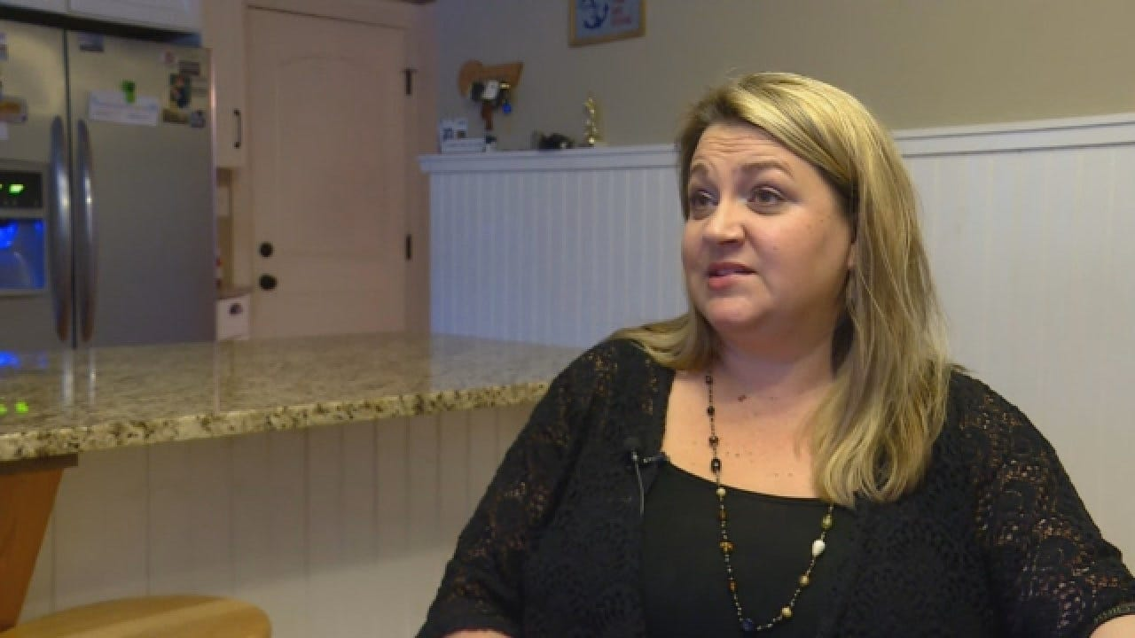 Coast Guard Families Share Struggles Of Life Without Paycheck During Government Shutdown