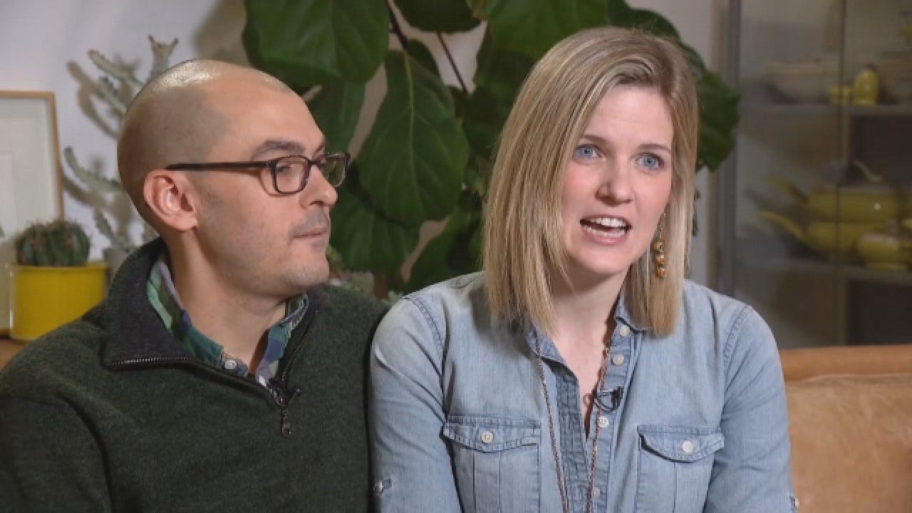 Couple's Venue For Summer Wedding Canceled Due To Government Shutdown