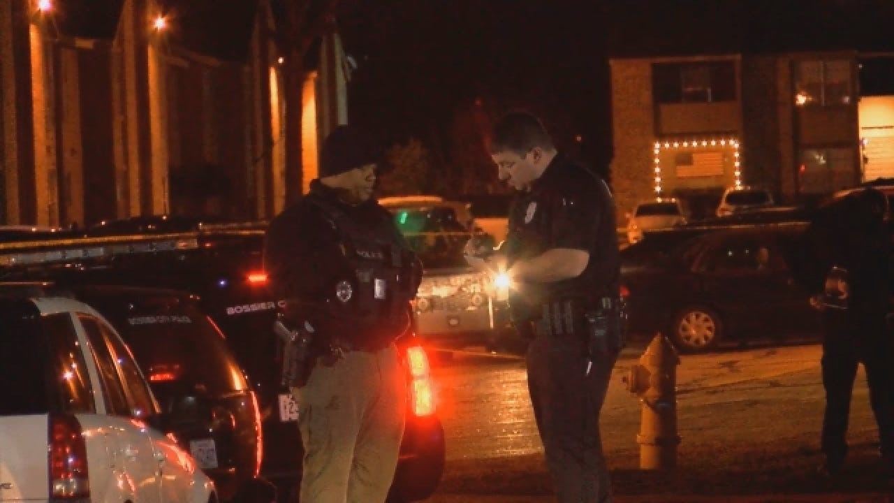 Police Investigating Shooting Deaths Of 2 Women