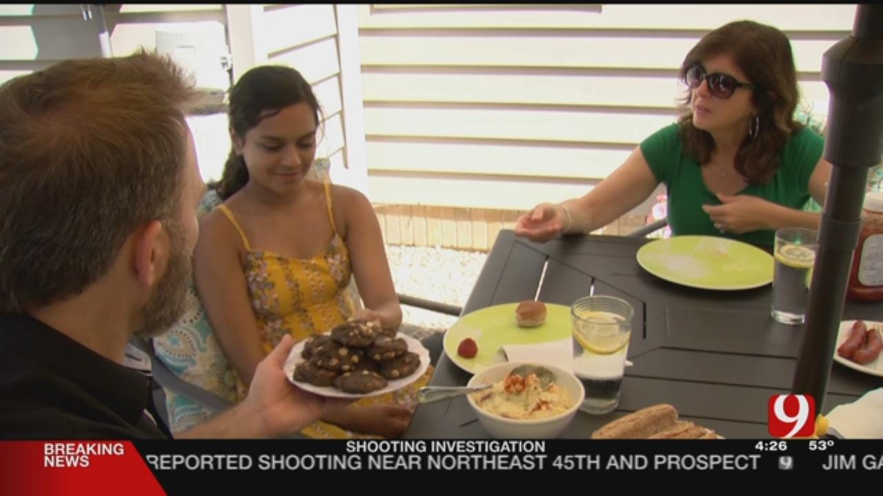 Medical Minute: Teens And Eating Disorders