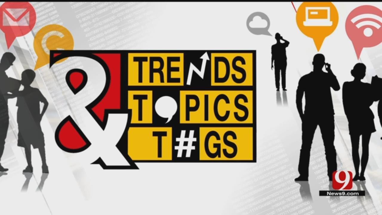 Trends, Topics & Tags: TSA Callouts