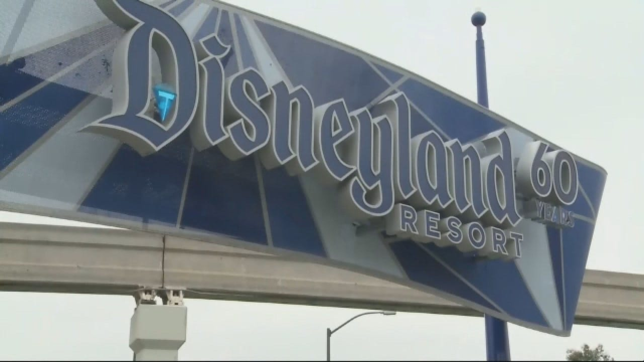 Disneyland Hikes Ticket Prices Again -- Cheapest Daily Fee Over $100