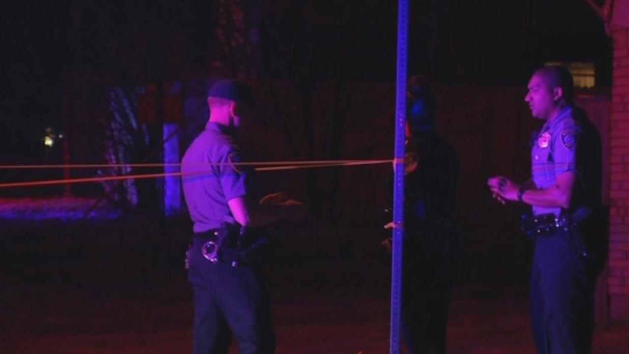 Police Investigating Homicide In NE Oklahoma City
