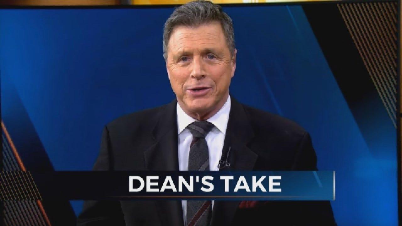 Dean And John's Take: Jan. 6