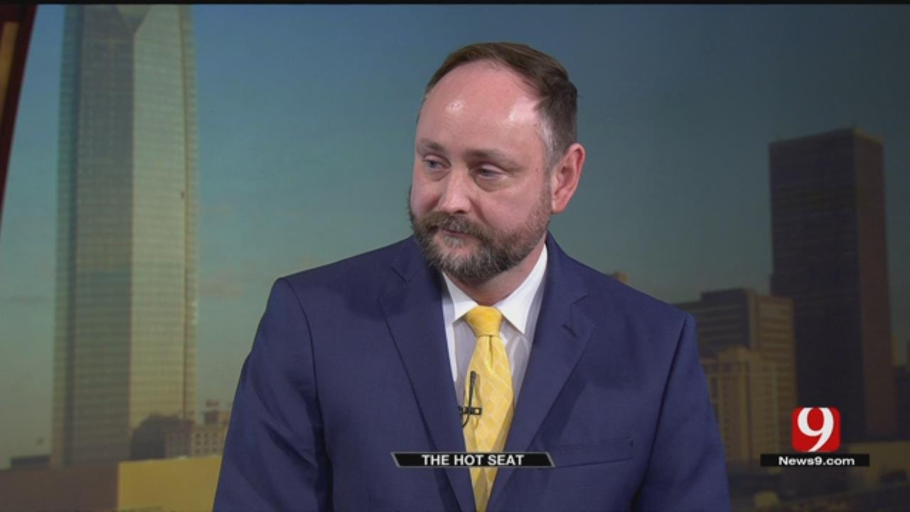 Hot Seat: DHS And Foster Care