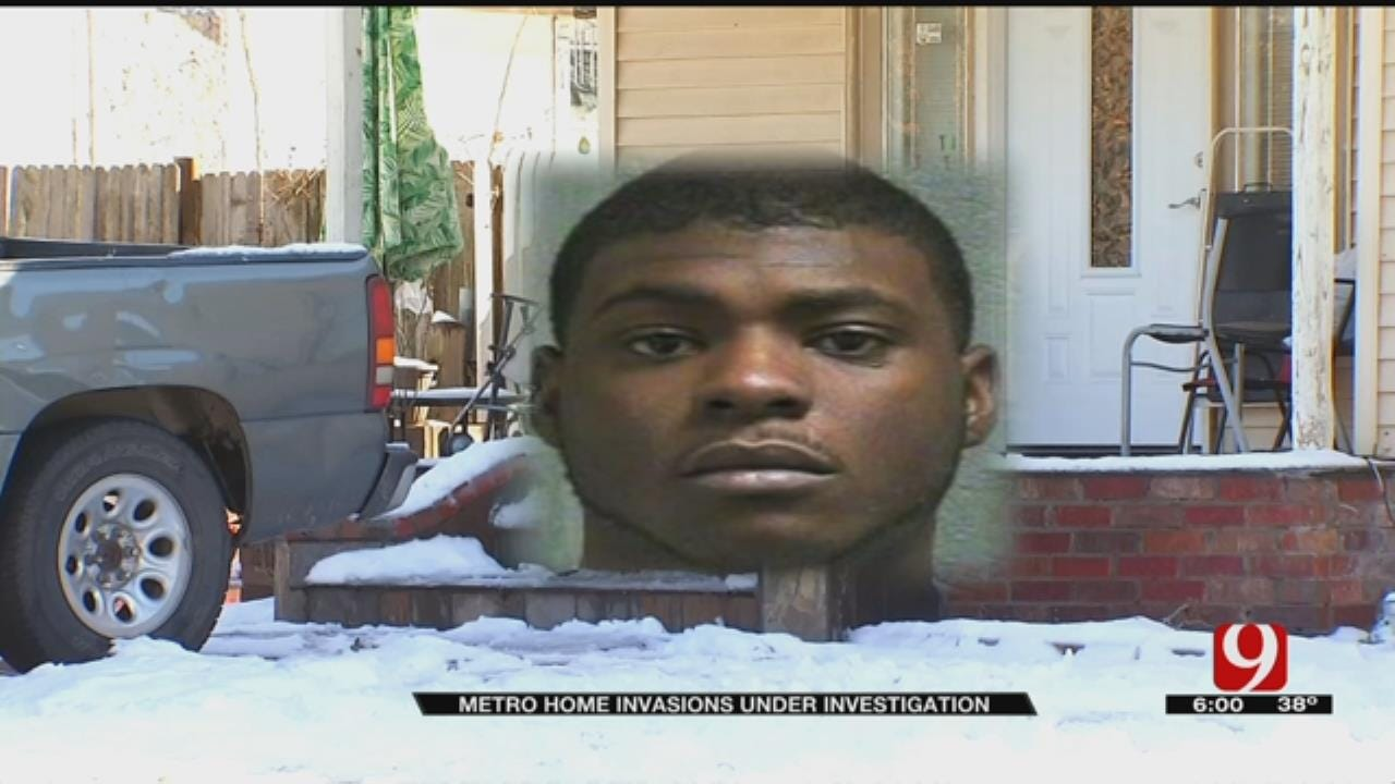 Family Terrorized In 2 Home Invasions In One Month