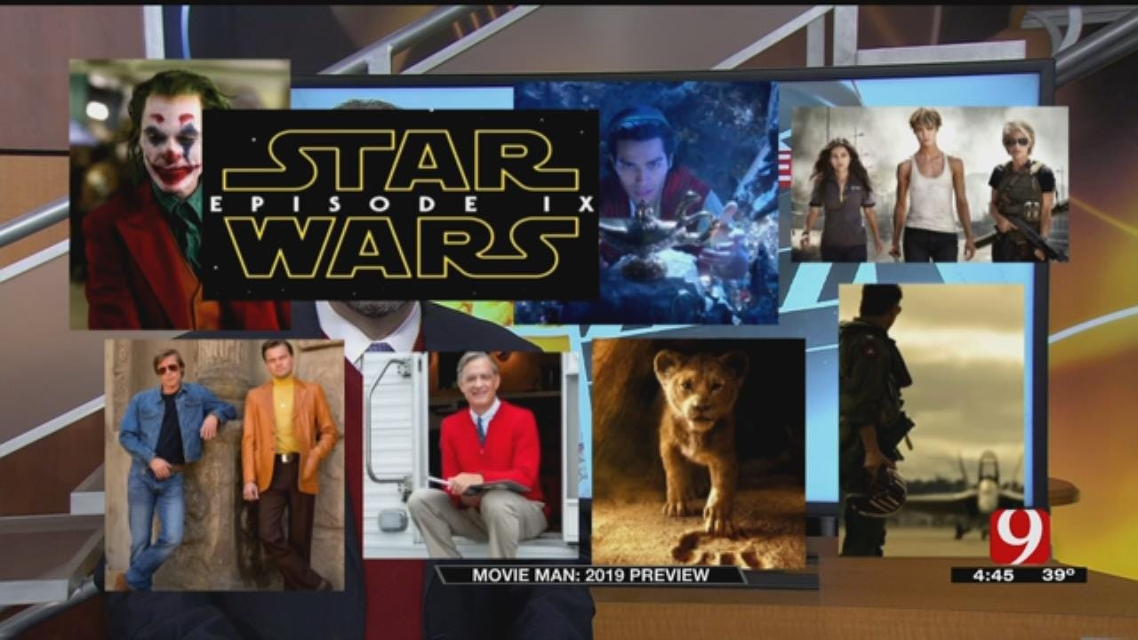 Dino's Movie Moment: A Look At 2019