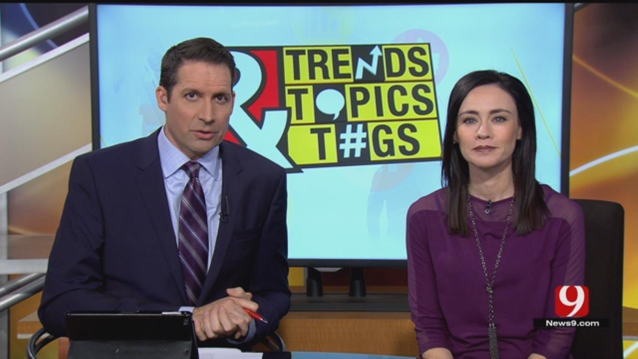 Trends, Topics & Tags: Tourist Tax