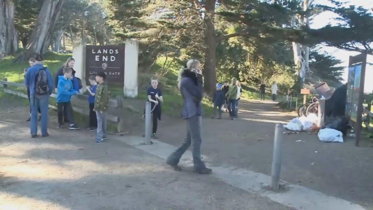 Trash, Feces Pile Up As Shutdown Leaves National Parks Vulnerable