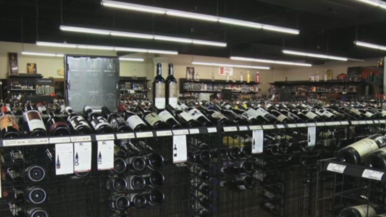 Liquor Store Owners Impacted By New Liquor Laws