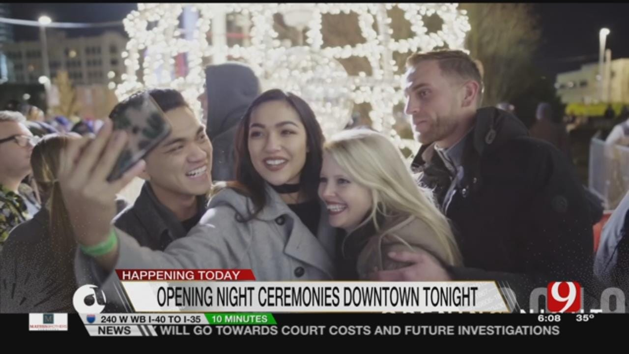 Hundreds Expected For Downtown New Year's Eve Celebration
