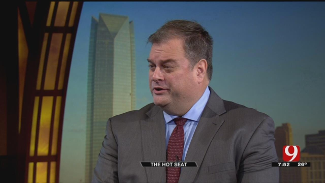 Hot Seat: Mental Health And Substance Abuse