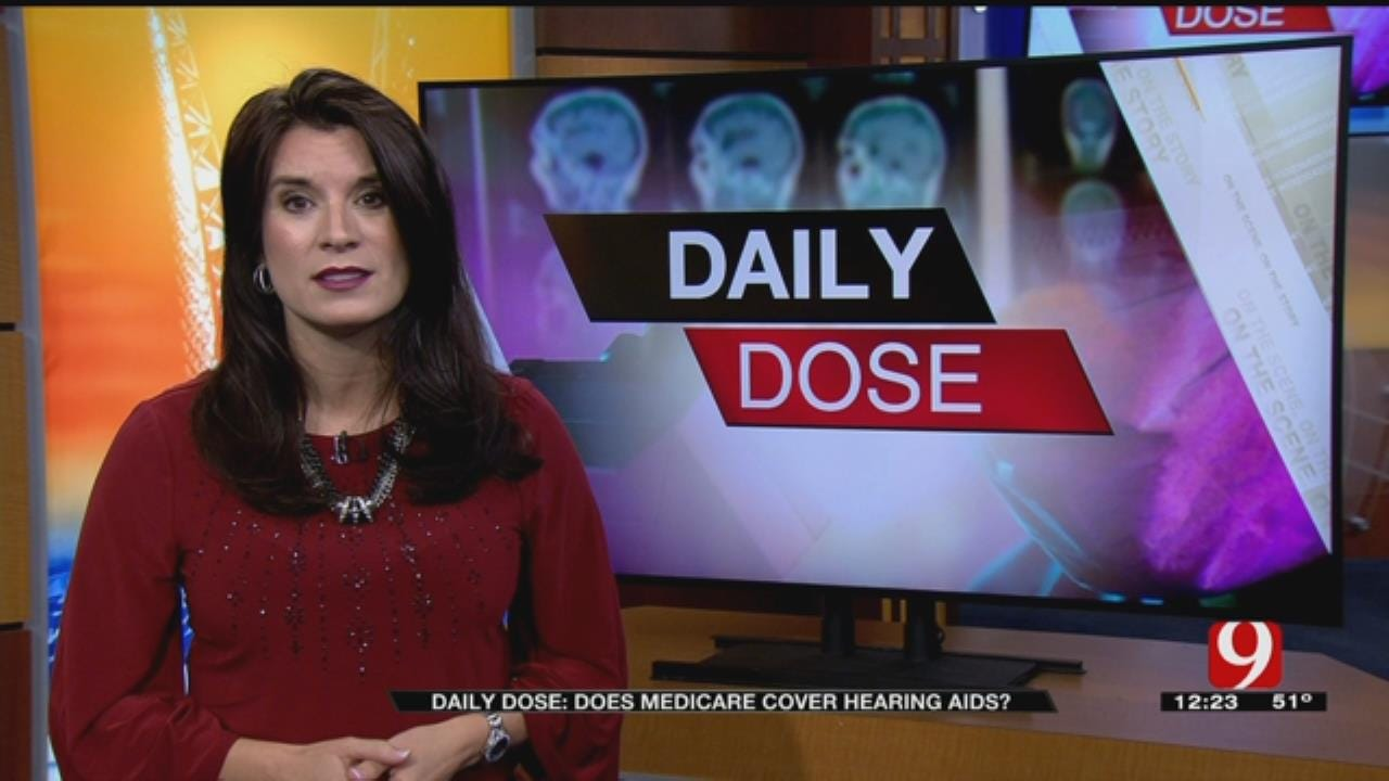 Daily Dose: Hearing Aids
