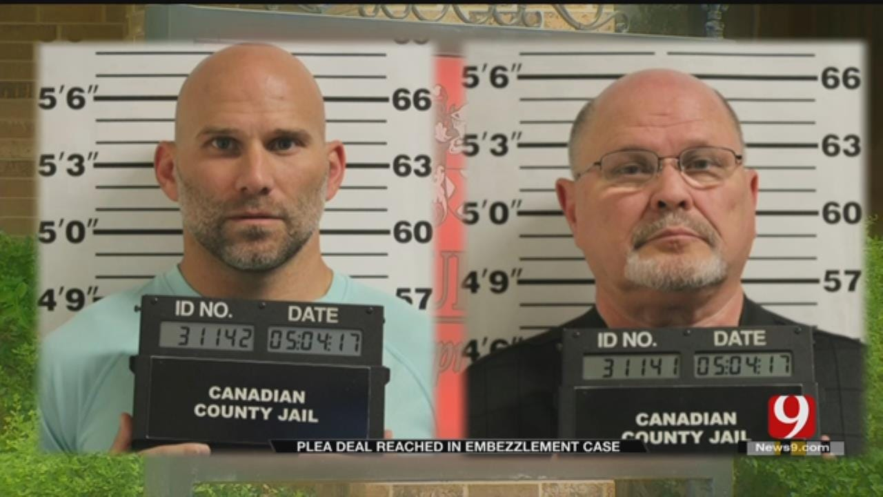 Mustang Publishers Richard And Ryan Tate Reach Plea Deal