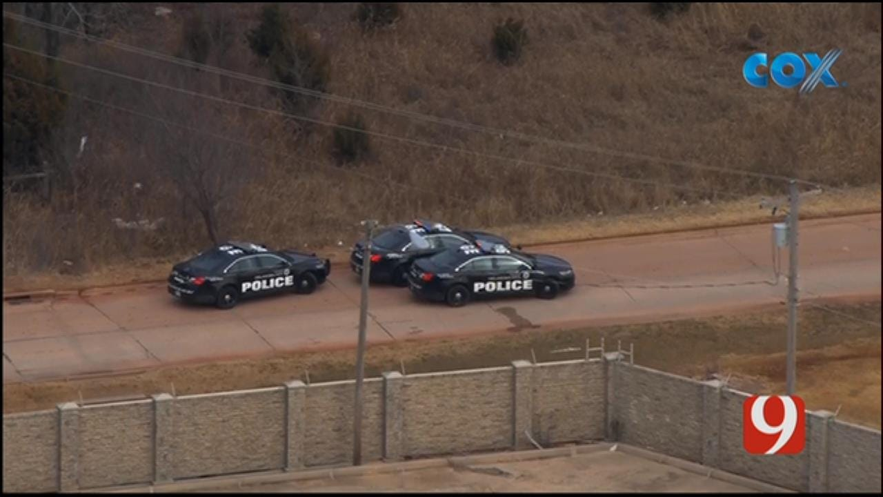 1 Reportedly Shot In SE OKC