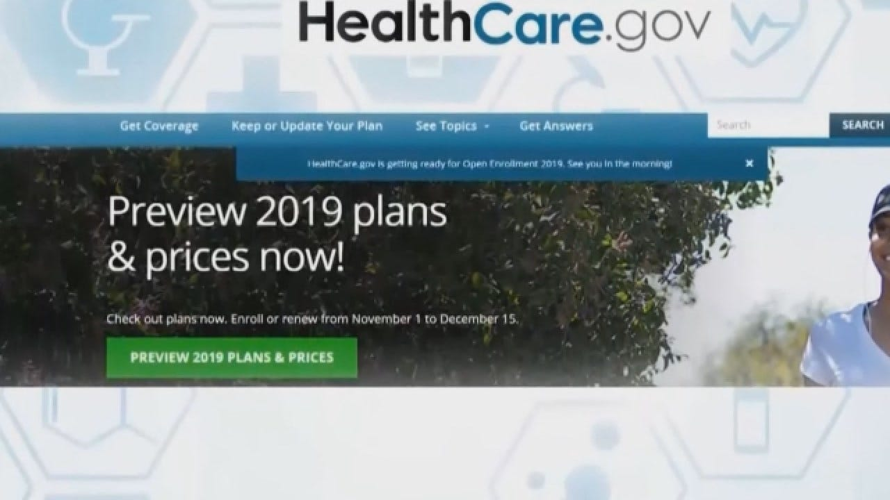 Federal Judge In Texas Rules Obamacare As Unconstitutional