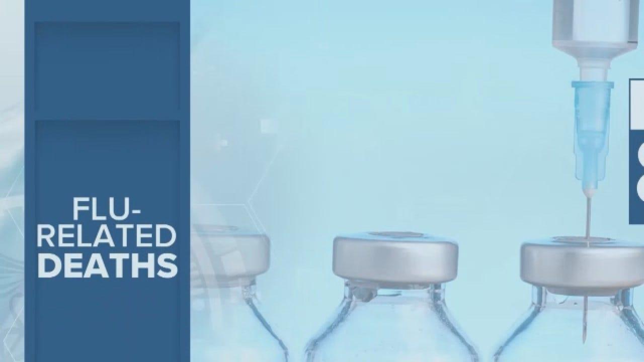 Last Flu Season Was Worst In Decades