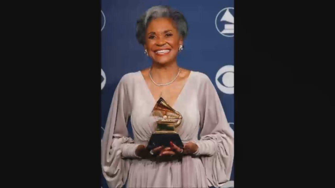 Grammy Award Winning Singer Nancy Wilson Dies At Age 81
