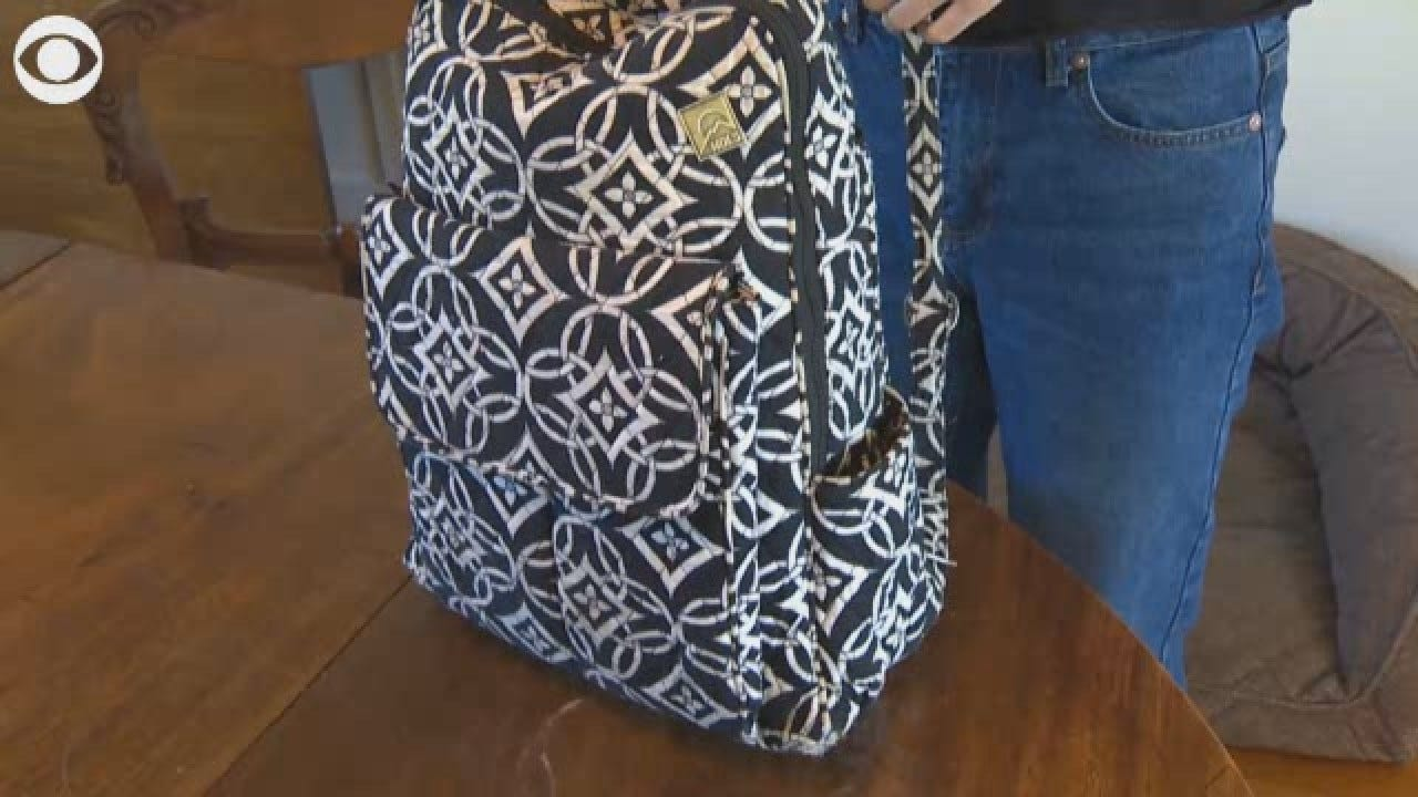 New Study: How Heavy Are Your Kids' Backpacks?