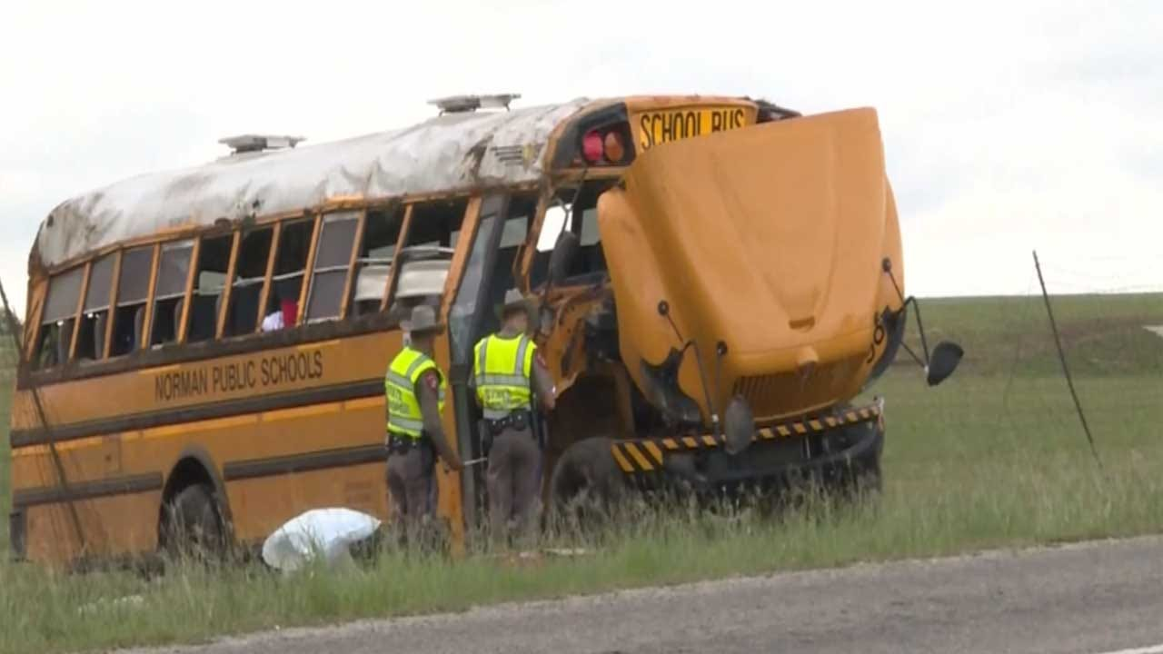 Local Lawyer Breaks Down Norman Bus Crash Lawsuit