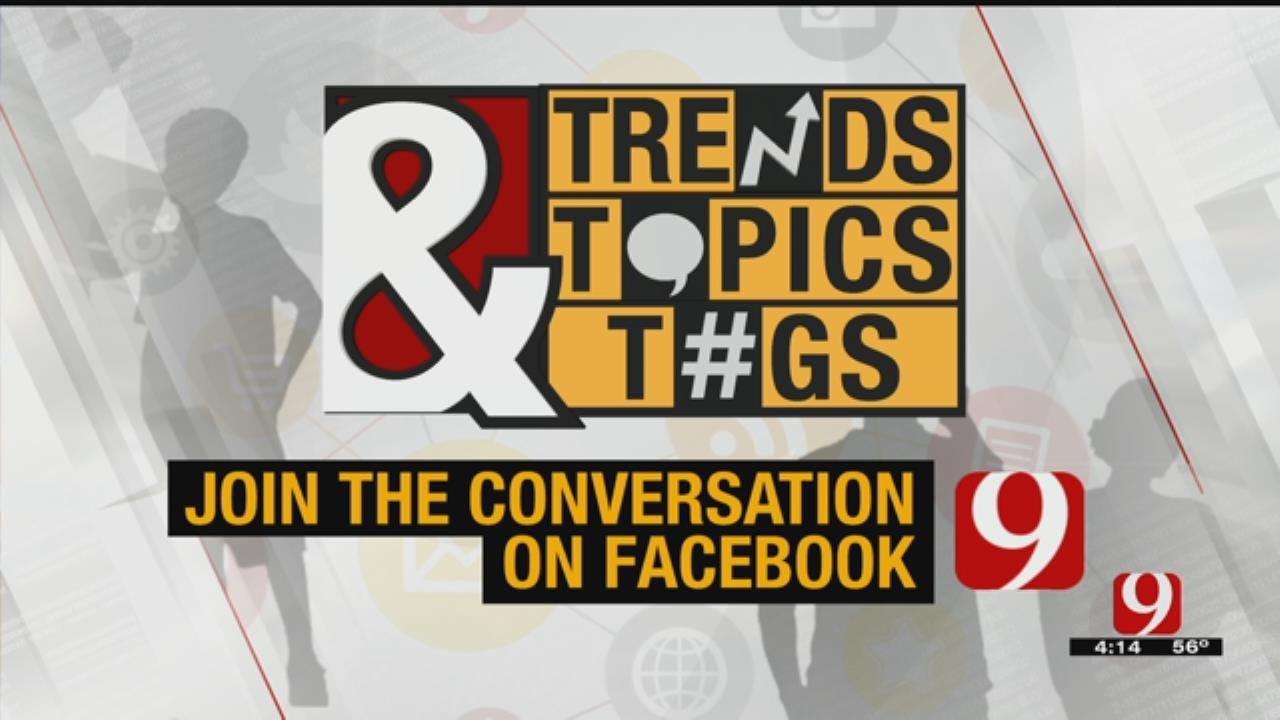 Trends, Topics & Tags: Town Squabble