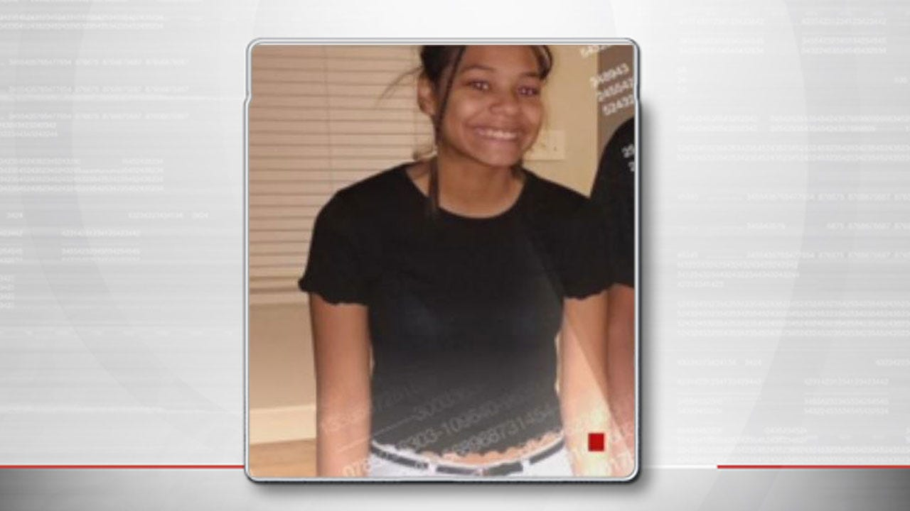 Mustang Police Searching For Missing Juvenile
