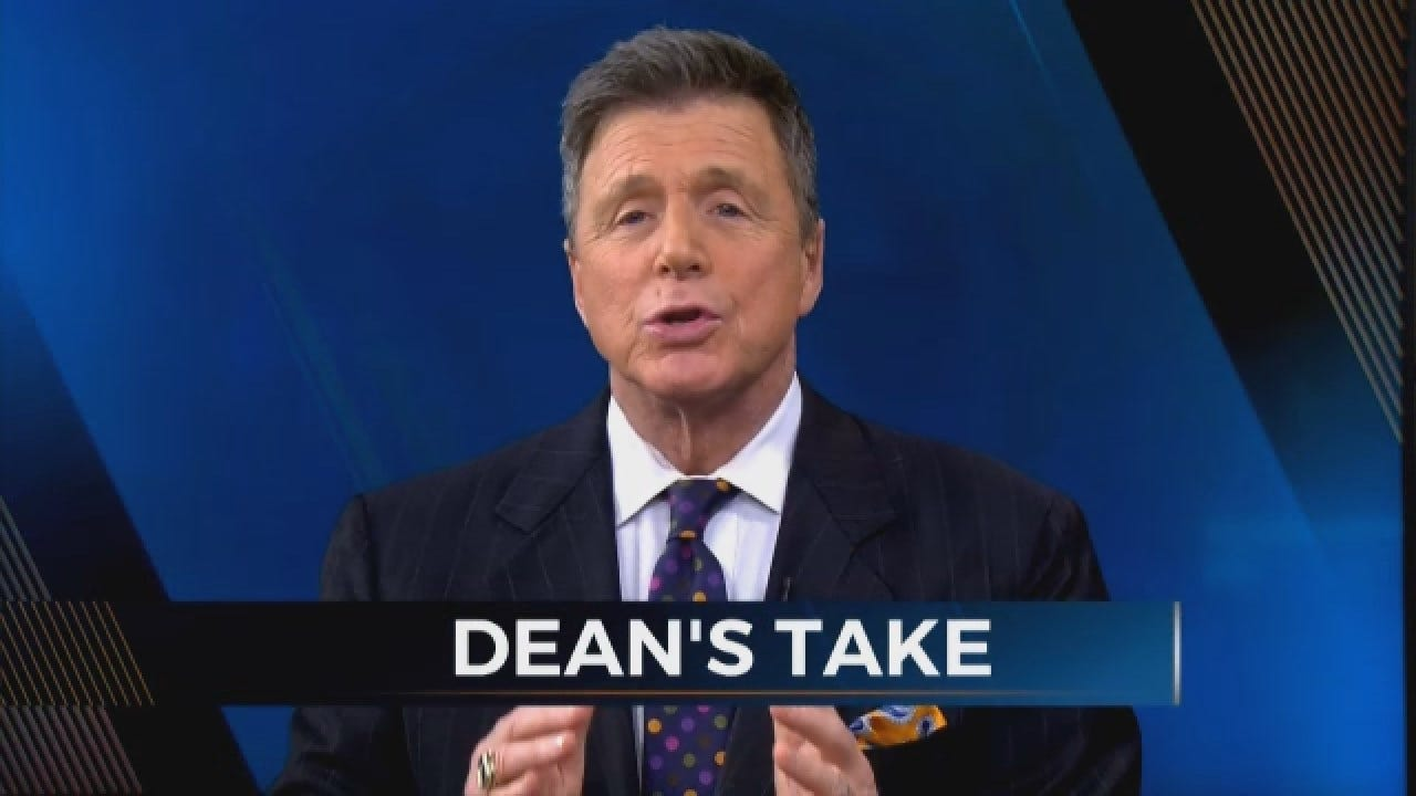 Dean And John Give Their Opening Takes: Dec. 9