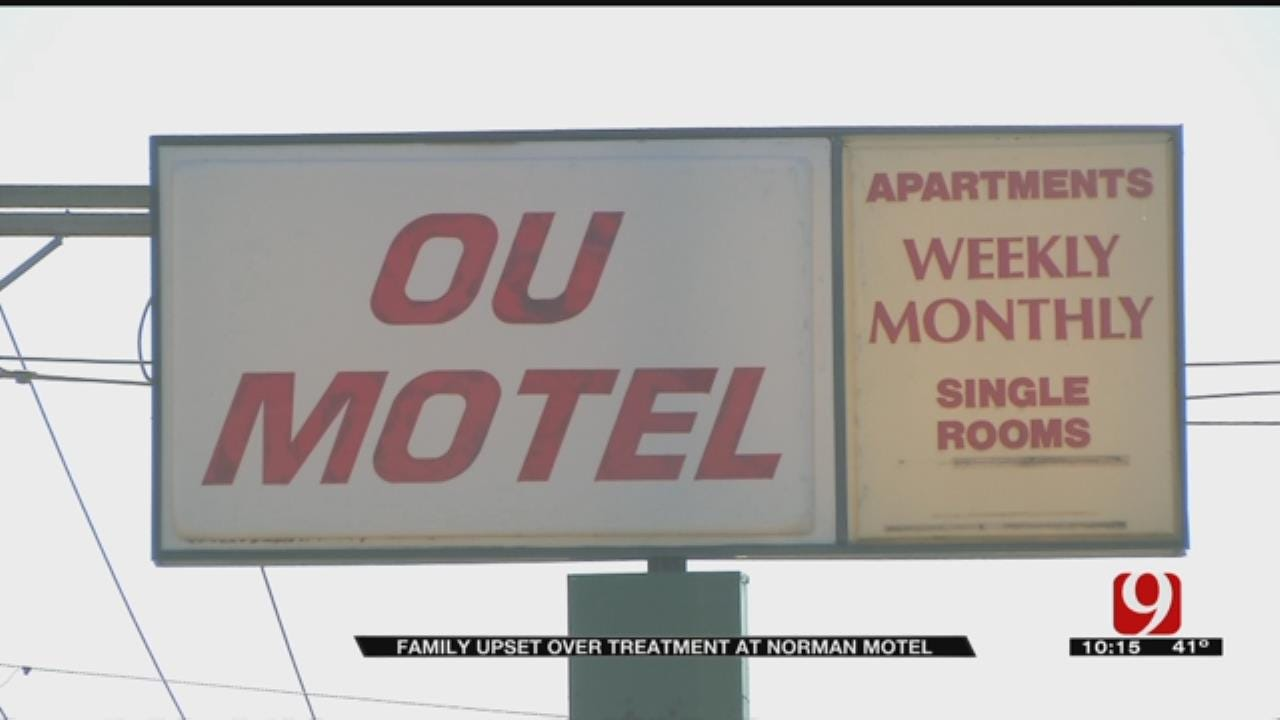 Local Family Claims They Were Discriminated Against By Hotel Owner