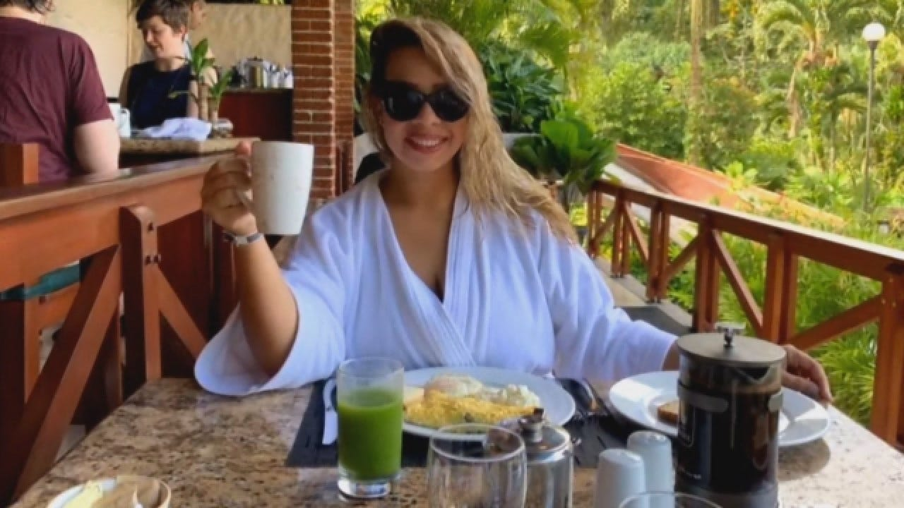 U.S. Woman Who Disappeared In Costa Rica Left Ominous Last Message