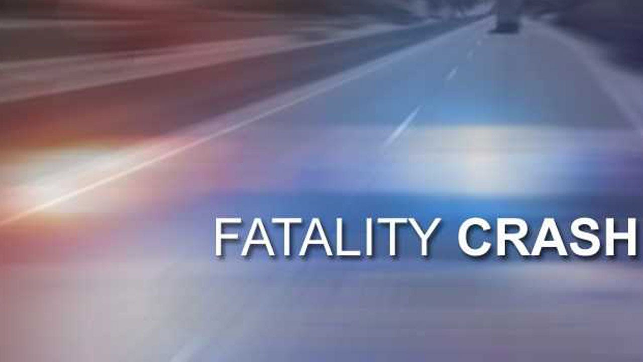 1 Killed In Double Semi Collision Near Pauls Valley