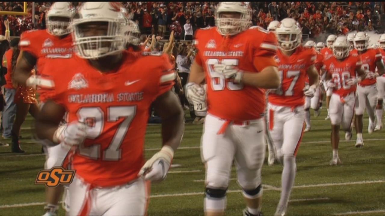 OSU To Play Missouri In Liberty Bowl