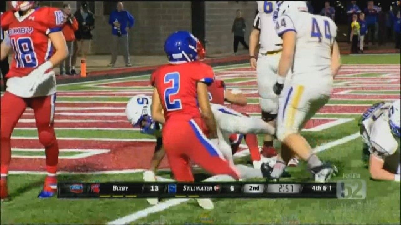 Stillwater And Bixby Face Off For 6A-II Championship Title
