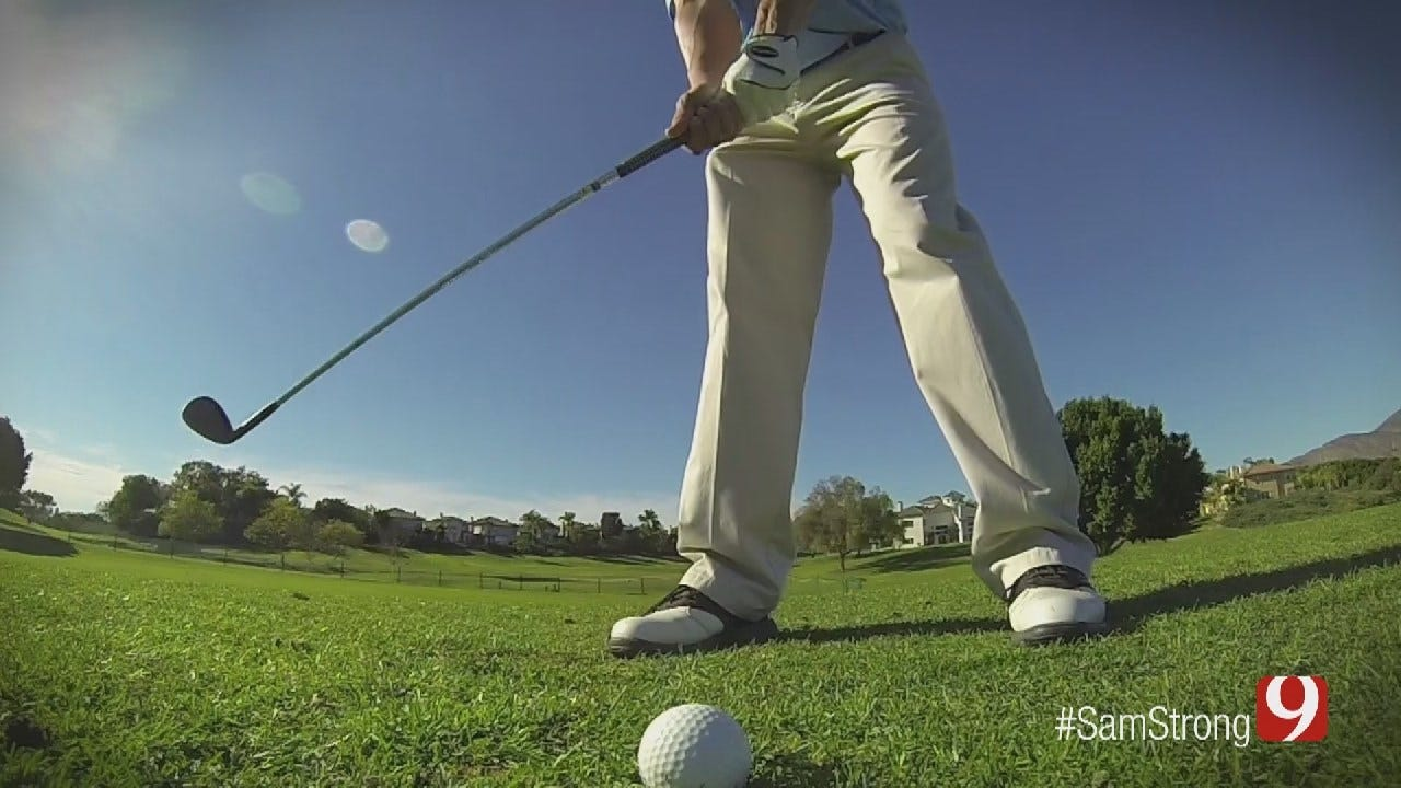 TSR Golfer Cancer 15 Ton.mp4