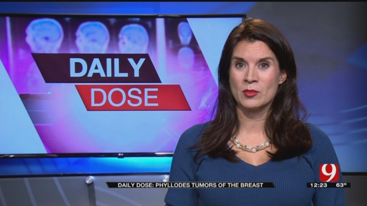Daily Dose: Phyllodes Tumors