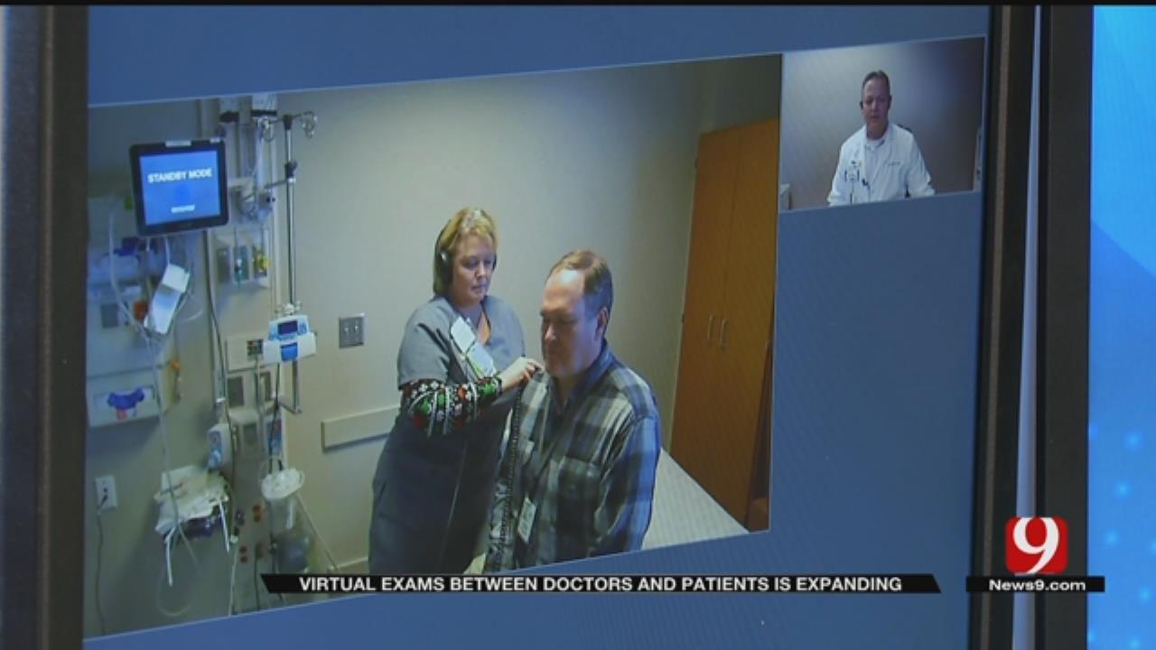 St. Anthony Hospital's Expanding Virtual Doctor Program