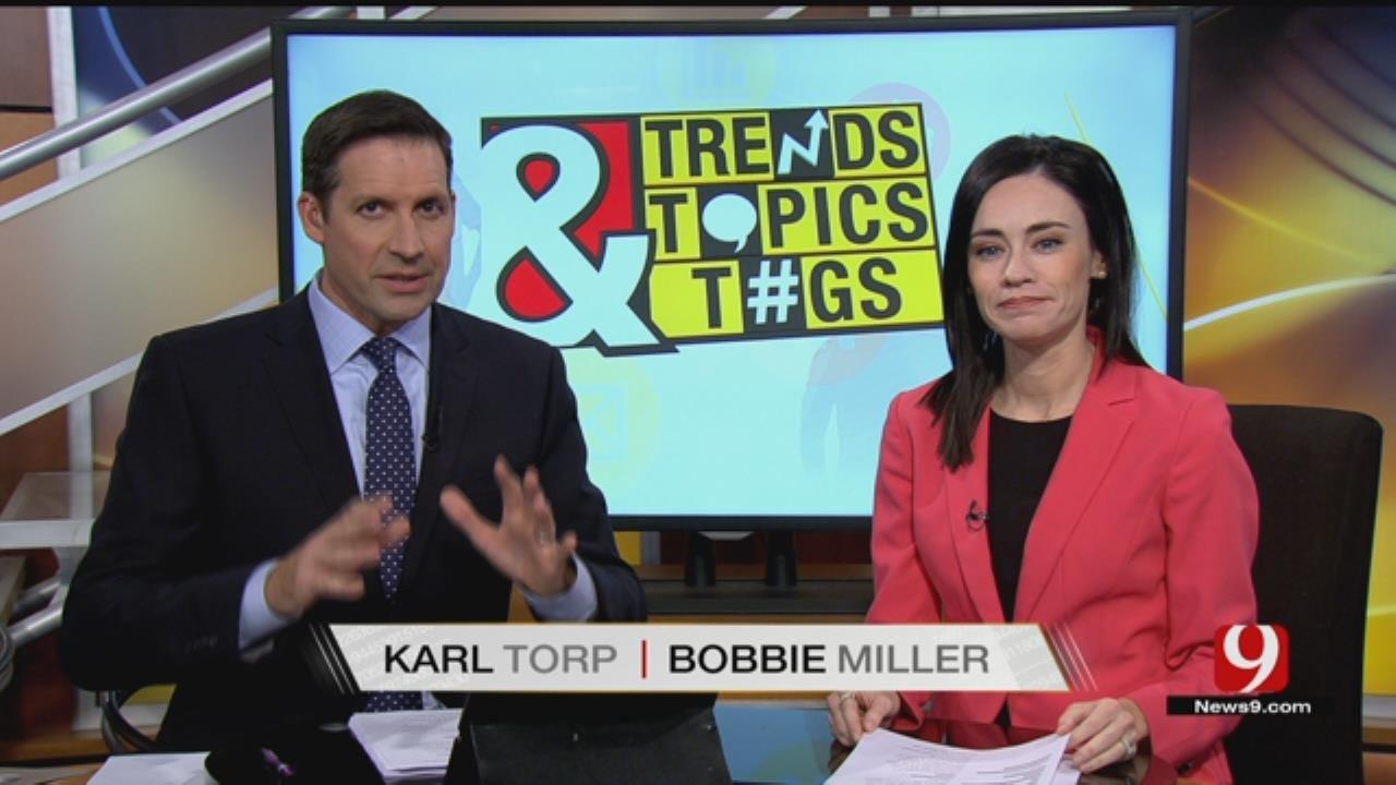 Trends, Topics & Tags: Soccer Team Mishap