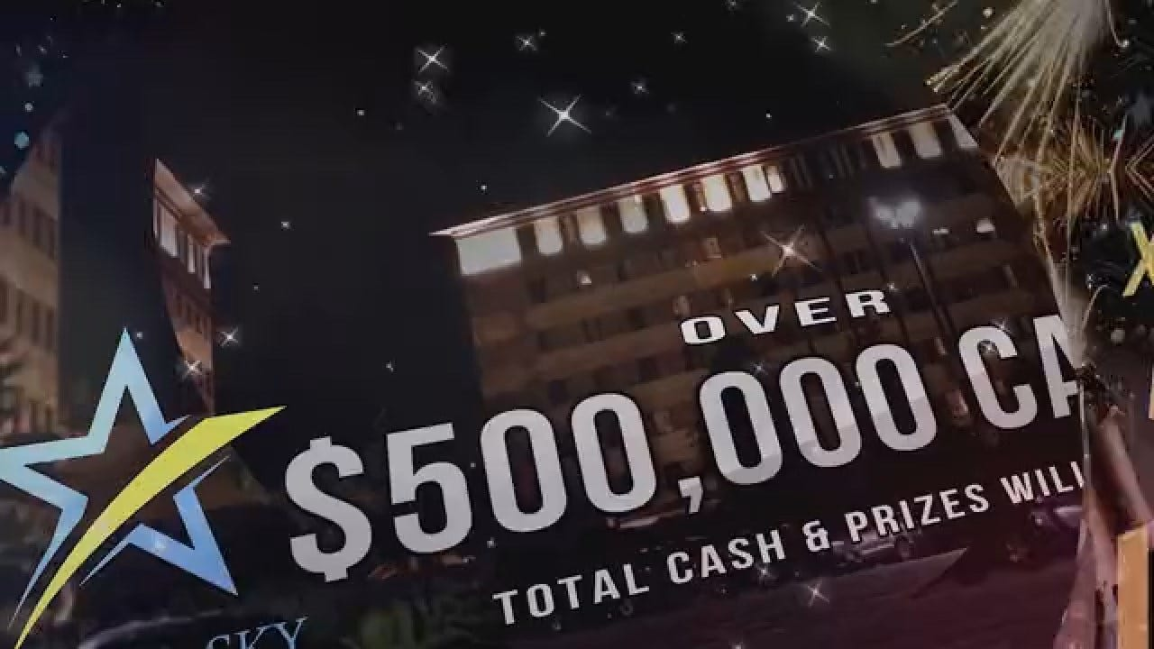 Indigo Sky Casino: Winner Wonderland