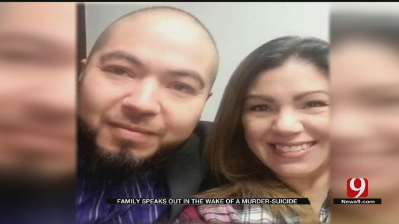 Brother Remembers Slain Sister In The Wake Of OKC Murder-Suicide