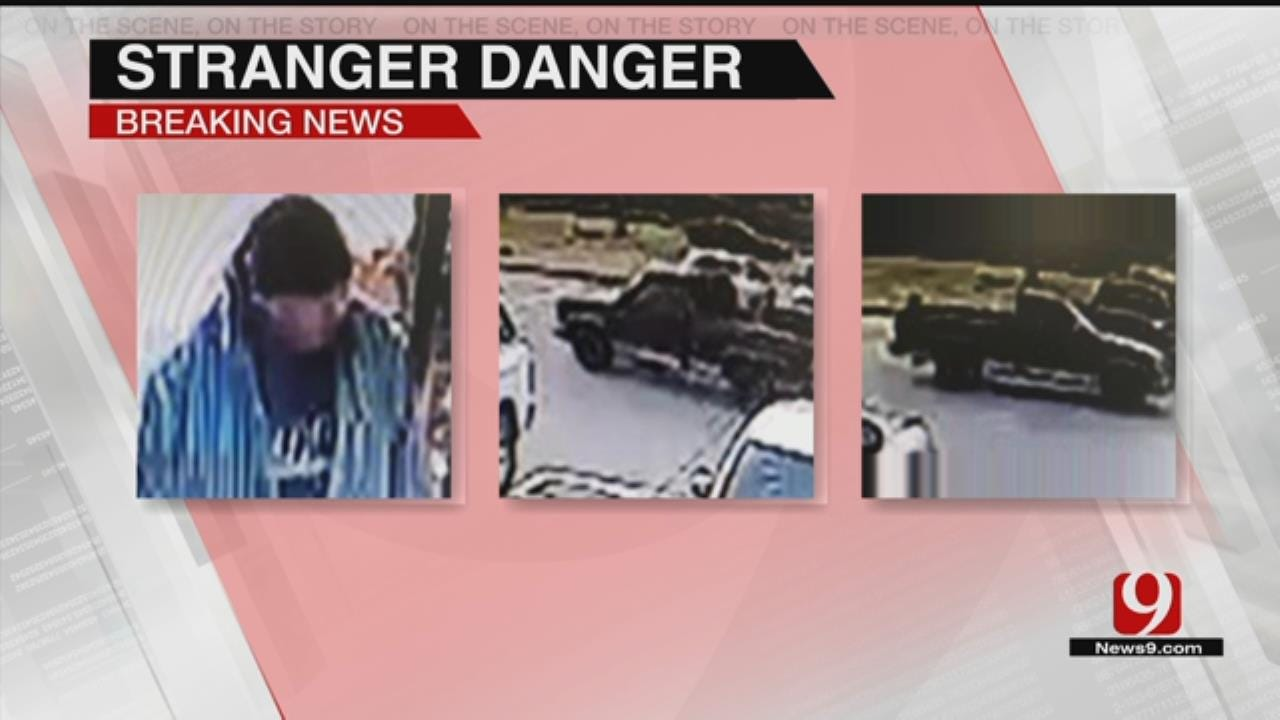 Enid Police Warning Of Attempted Child Abductions