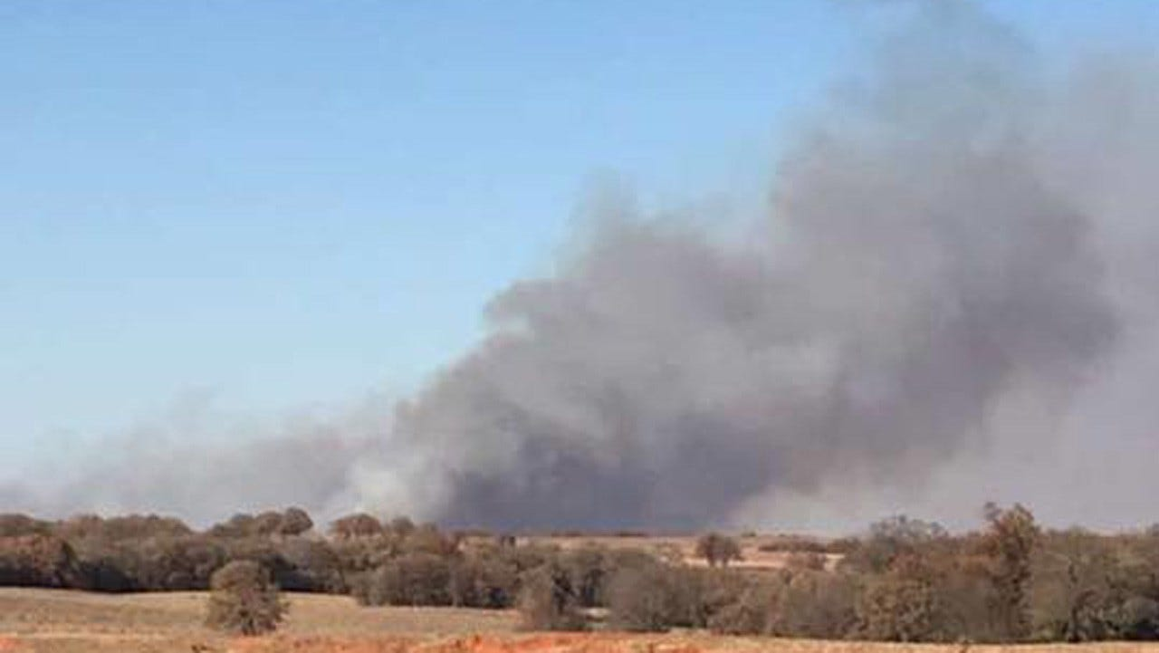 Lincoln County Officials Caution Residents After Several Fires
