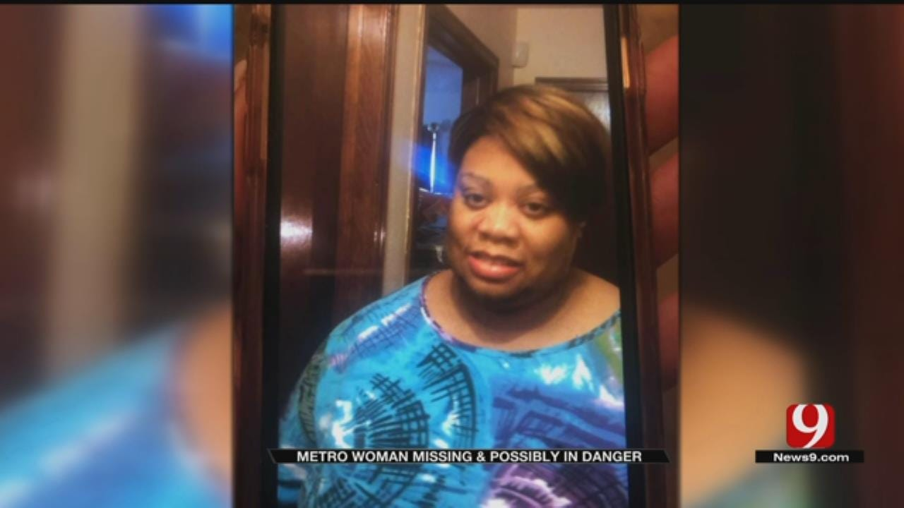 Metro Family Searching For Missing Woman
