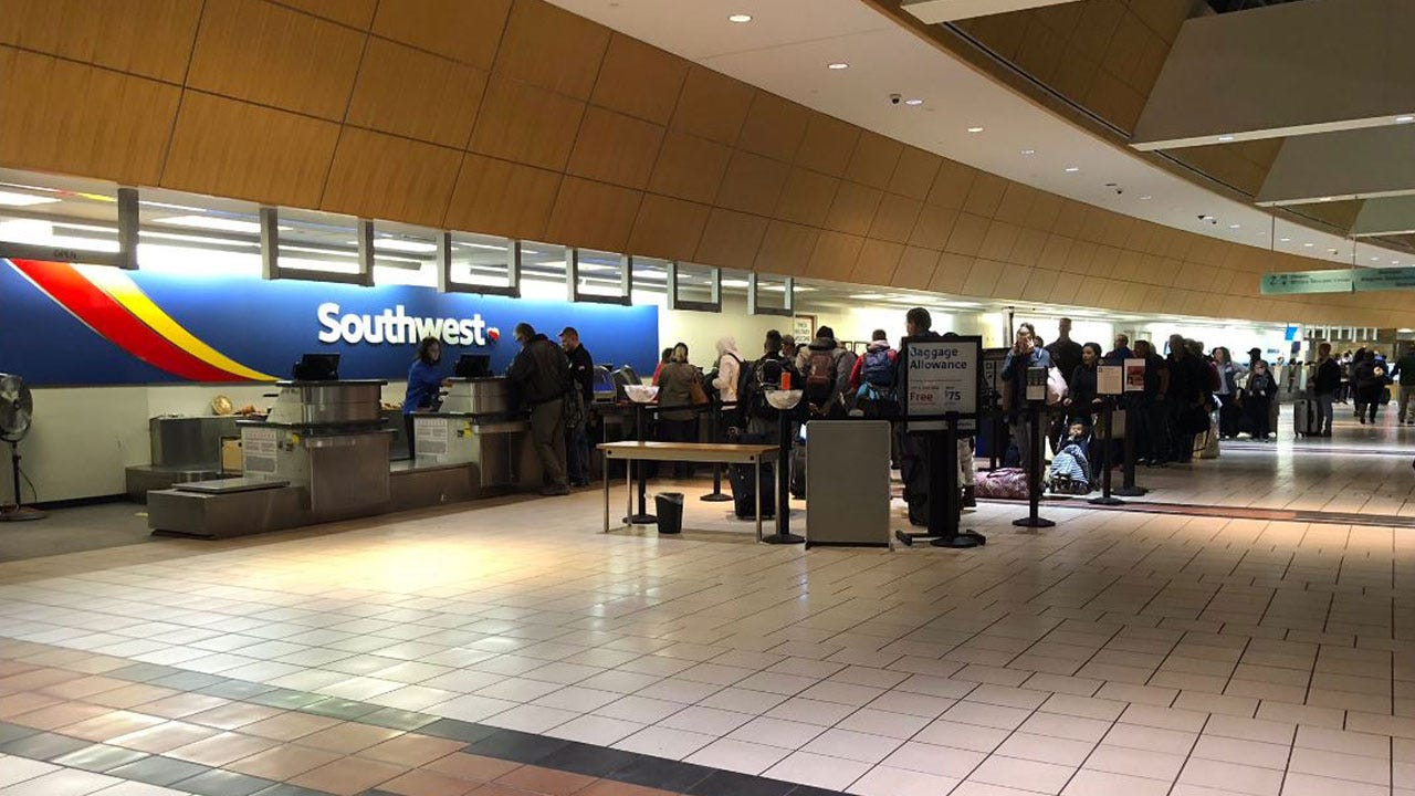 AAA Expects Record Travel This Thanksgiving