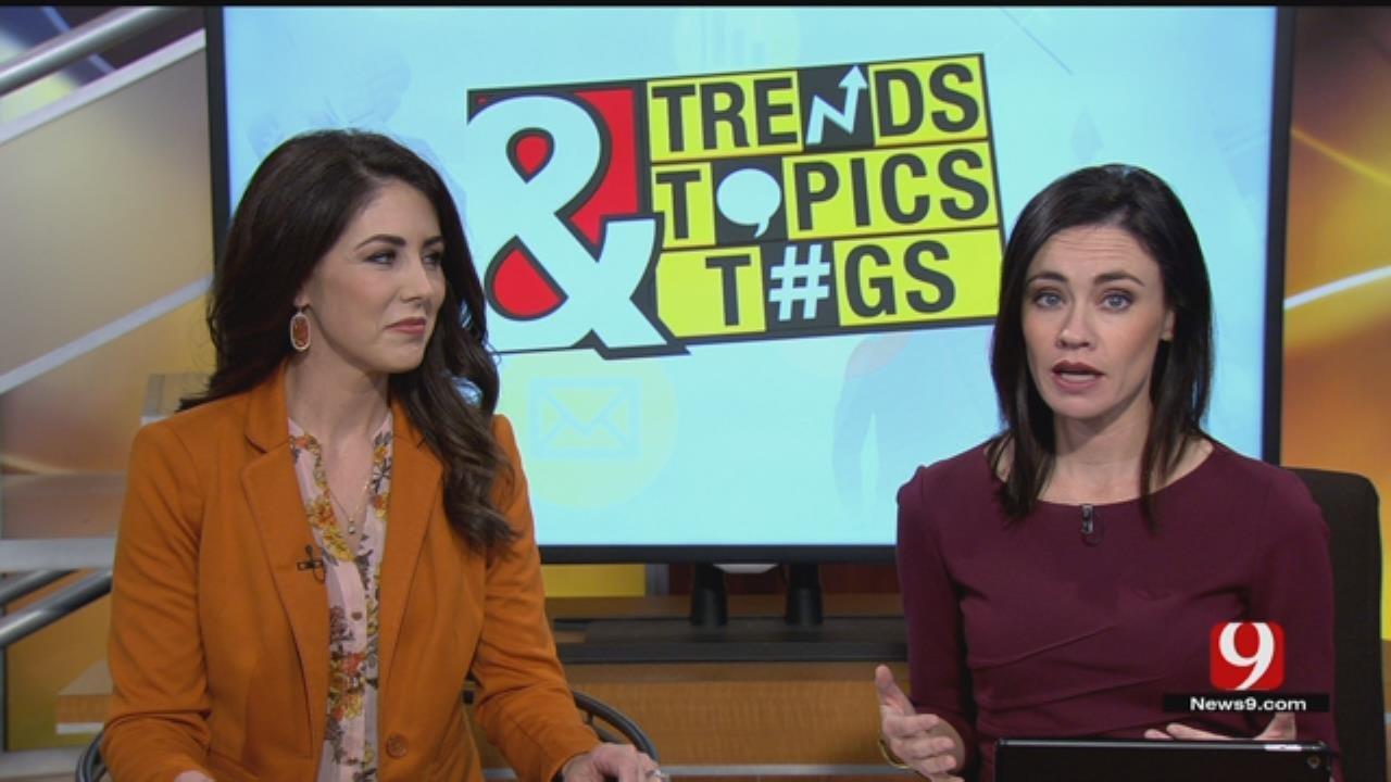 Trends, Topics & Tags: '#RakeAmericaGreatAgain'