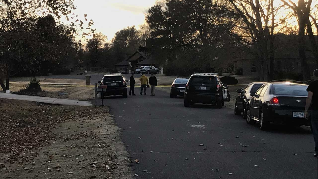 1-Year-Old Dead After Being Struck By Vehicle In Choctaw