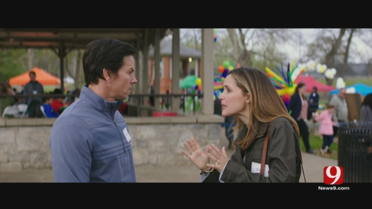 Dino's Movie Moment: 'Instant Family'