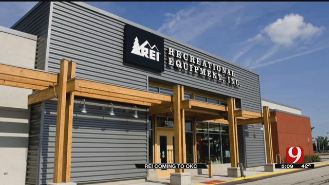 OKC Celebrates New Retailers Coming To Town