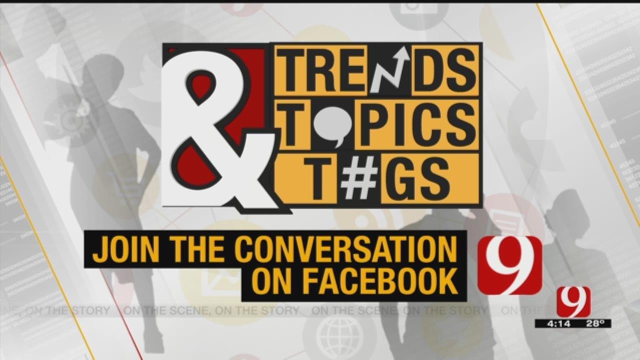 Trends, Topics & Tags: A.I. Anchor
