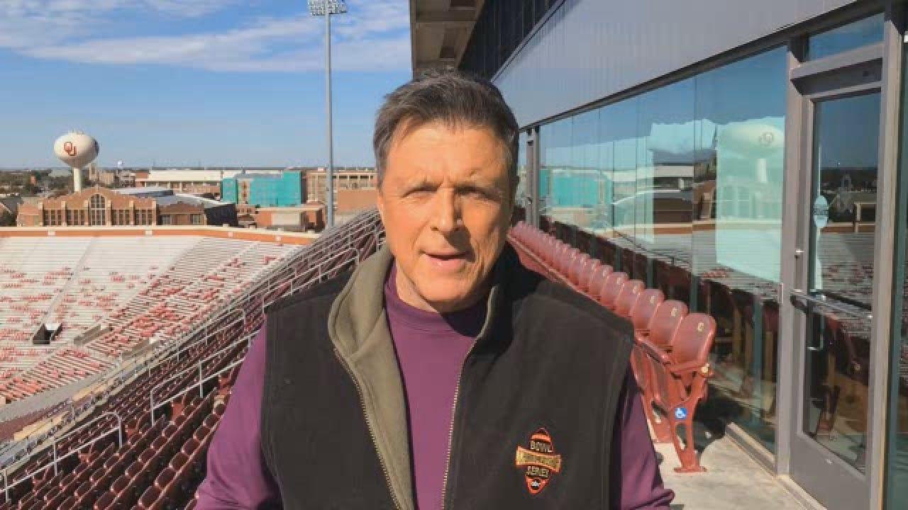Dean's OU Football Report_ Bedlam Edition.wmv